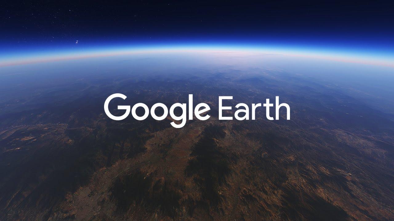 explore earth