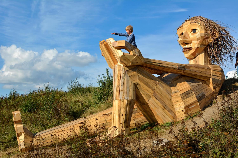 Giants of Denmark