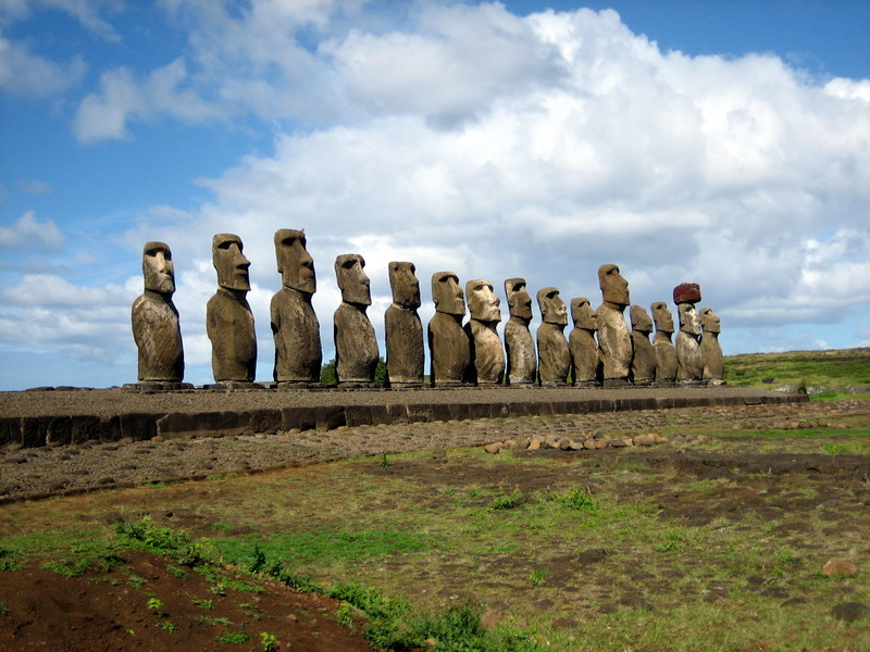 Easter Island history